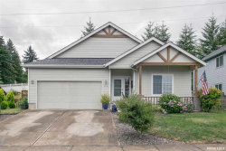 Photo of 460 Summerview Dr, Stayton, OR 97383 (MLS # 752140)