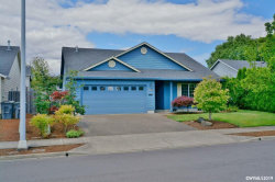 Photo of 1483 NW Chardonnay Dr, McMinnville, OR 97128 (MLS # 752188)