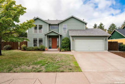 Photo of 1636 SW Barley Hill Dr, Corvallis, OR 97333-1376 (MLS # 752216)
