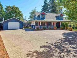 Photo of 224 N James Av, Silverton, OR 97381 (MLS # 752223)