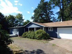 Photo of 3535 Rhododendron Ln SE, Salem, OR 97317 (MLS # 752498)