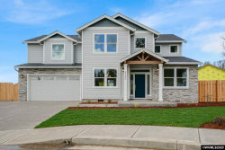 Photo of 5484 Annabell Ct, Turner, OR 97392 (MLS # 753059)