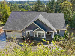 Photo of 1343 Spencer Mountain Dr NW, Albany, OR 97321 (MLS # 753576)