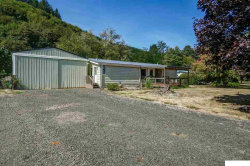 Photo of 616 E Yates Rd, Alsea, OR 97348 (MLS # 754148)