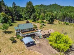 Photo of 18522 Prairie View Dr, Alsea, OR 97324 (MLS # 754261)