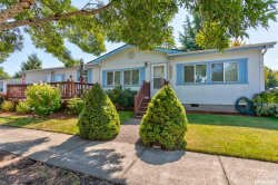 Photo of 3207 SE Midvale Dr, Corvallis, OR 97333-3105 (MLS # 754289)