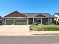 Photo of 984 Highberger Lp, Aumsville, OR 97325 (MLS # 754465)