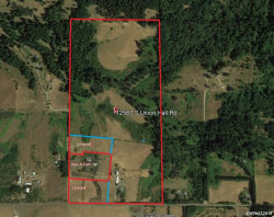 Photo of 12587 S Union Hall Rd, Canby, OR 97013-0000 (MLS # 754614)