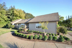 Photo of 6561 Brush Creek Dr, Silverton, OR 97381 (MLS # 754692)