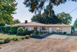 Photo of 10070 Hoffman Rd, Monmouth, OR 97361-9669 (MLS # 754964)