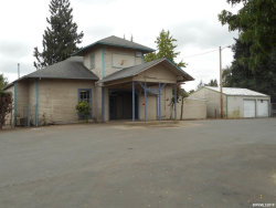 Photo of 5804 S Whiskey Hill Rd, Hubbard, OR 97032 (MLS # 755174)