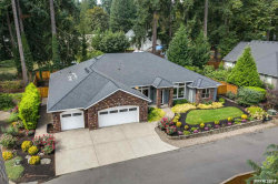 Photo of 7840 SW Ellman Ln, Portland, OR 97224 (MLS # 755262)