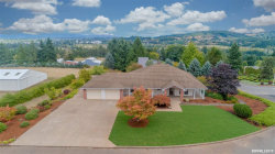 Photo of 1720 SW Bridlewood Dr, Dallas, OR 97338 (MLS # 755303)