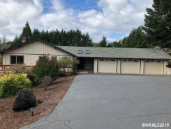Photo of 24902 Evergreen Rd, Philomath, OR 97370 (MLS # 755329)