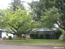 Photo of 445 N Myrtle Av, Stayton, OR 97383 (MLS # 755428)