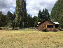 Photo of 23091 Alsea Highway, Philomath, OR 97370-9515 (MLS # 755626)