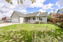 Photo of 5447 Siletz Ln NE, Albany, OR 97321 (MLS # 755745)