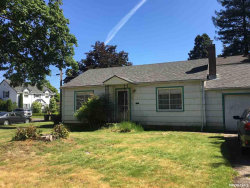 Photo of 201 Jerome St, Silverton, OR 97381-2016 (MLS # 755790)
