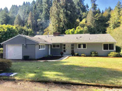 Photo of 42045 N River Dr, Sweet Home, OR 97386 (MLS # 755923)