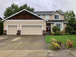 Photo of 4276 Castillo Dr NE, Albany, OR 97321 (MLS # 756137)