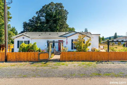Photo of 26041 3rd St, Crawfordsville, OR 97336 (MLS # 756210)