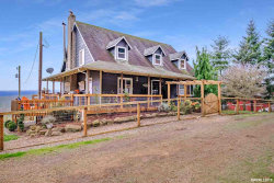 Photo of 39807 Kingston Jordan Rd, Scio, OR 97374 (MLS # 756906)