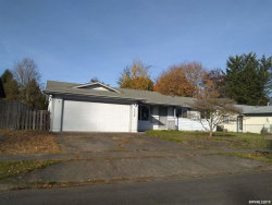 Photo of 1443 Wilshire Dr, Stayton, OR 97383-9521 (MLS # 756911)