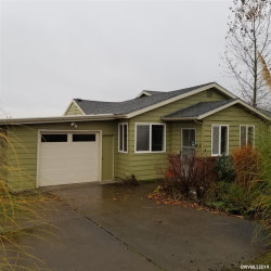 Photo of 11190 Meridian St, Independence, OR 97351 (MLS # 757419)