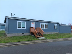 Photo of 2020 S 12th (#251) St, Lebanon, OR 97355 (MLS # 757851)