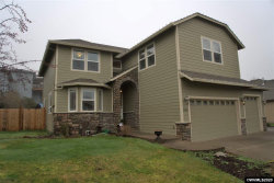 Photo of 2651 NW Mt Hood Dr, McMinnville, OR 97128 (MLS # 758157)
