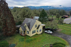 Photo of 17940 Falls City Rd, Dallas, OR 97338 (MLS # 758164)