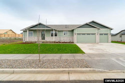 Photo of 2512 Riverstone Lp NE, Albany, OR 97321-3304 (MLS # 758214)