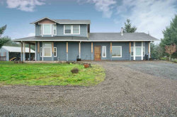 Photo of 14578 Evans Valley Rd NE, Silverton, OR 97381-9179 (MLS # 758502)