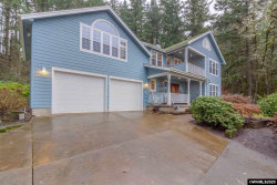 Photo of 2599 S James Howe Rd, Dallas, OR 97338 (MLS # 758647)