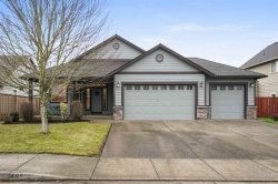 Photo of 405 Grizzly St, Aumsville, OR 97325 (MLS # 758672)