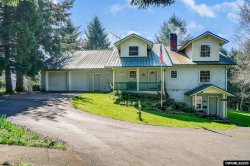 Photo of 40148 Providence Dr, Scio, OR 97374 (MLS # 759284)