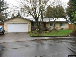 Photo of 5080 Fir Dell Ct SE, Salem, OR 97306 (MLS # 759381)