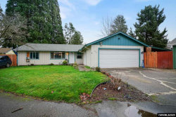 Photo of 3050 Loucks Ct NE, Salem, OR 97301 (MLS # 759440)