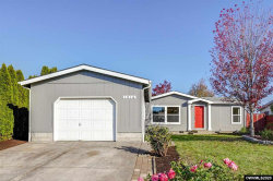 Photo of 1914 SE Gregory Dr, Dallas, OR 97338 (MLS # 759446)