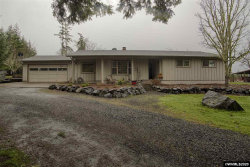 Photo of 18040 Hwy 22 Hwy, Sheridan, OR 97378 (MLS # 759473)