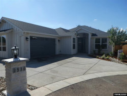 Photo of 7035 Solarian Dr SE, Turner, OR 97392-9634 (MLS # 759594)