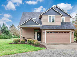 Photo of 7922 Cargile Ln SE, Aumsville, OR 97325 (MLS # 759785)
