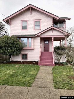 Photo of 1204 Ferry St SW, Albany, OR 97321 (MLS # 760433)