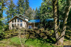 Photo of 9151 Smith Rd SE, Aumsville, OR 97325 (MLS # 760550)