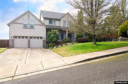 Photo of 3334 Brentwood Pl, Philomath, OR 97370-9413 (MLS # 760644)