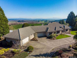Photo of 8236 Enchanted Ridge Ct SE, Turner, OR 97392 (MLS # 760770)