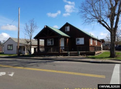 Photo of 143 S 19th St, Philomath, OR 97370 (MLS # 761353)