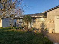 Photo of 3506 Chicago St SE, Albany, OR 97322-6177 (MLS # 761528)