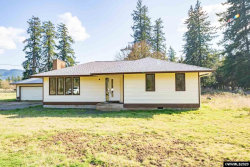 Photo of 19074 Old Mehama Rd SE, Stayton, OR 97383 (MLS # 761603)