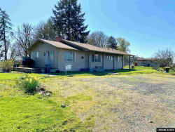 Photo of 14751 Jefferson 99E Hwy SE, Jefferson, OR 97352 (MLS # 761667)
